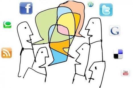 Comunicare efficacemente   Tiziana Iozzi - Life & Business Coaching e Neuro LInguistic Strategies   Comunicare fa Rima con Amare   Scoop.it