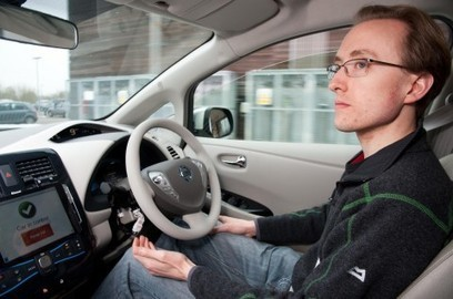 Government puts £10 million into driverless car research | Autocar | Automotive and Transportation Design | Scoop.it