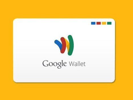 Google Wallet Cards Arriving Now, But Consumer Benefits Remain Unclear | TechCrunch | Students & Teachers | Scoop.it