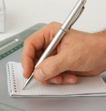 Write A Note Or Article Easily With QuietWrite   Bit Rebels   Technology for classrooms   Scoop.it