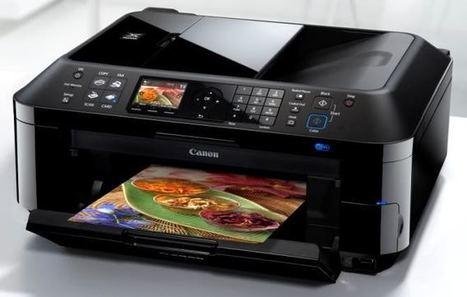 Canon PIXMA MX426 Printer Driver Download   Driver   Scoop.it