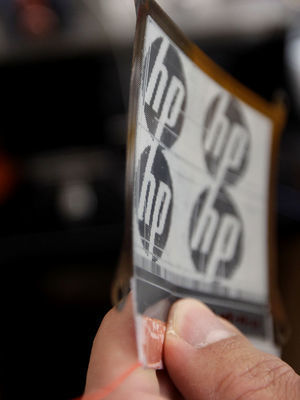 Hewlett-Packard Sales Slump Tests CEO Whitman | marketing tips | Scoop.it
