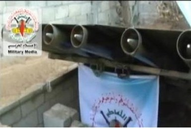 Nov18: Video #Israel sophisticated underground rocket launcher system in Gaza has been exposed | Egyptday1 | Scoop.it