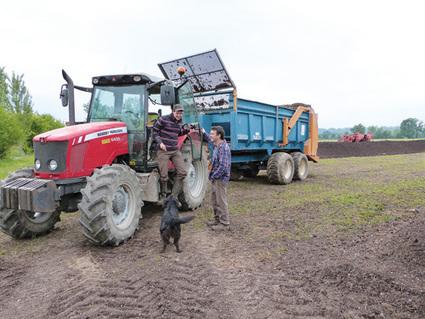 Une couveuse d'agriculteurs | Agriculture en Dordogne | Scoop.it