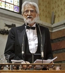 """El traductor Miguel Sáenz ingresa en la RAE dando lustre al sillón """"b"""" - Hechos de Hoy   NP_Aguirrezabal   Scoop.it"""