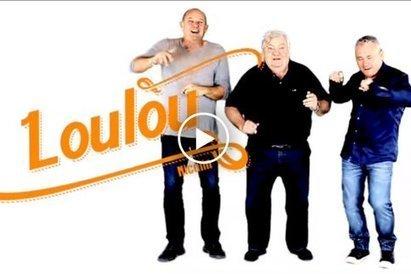 Loulou Nicollin, star d'un clip (vidéo) | Déchets & Assainissement | Scoop.it