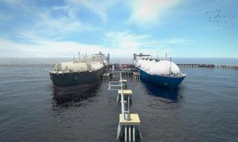 GDF Suez desarrollará la primera terminal de gas natural licuado de Uruguay   Infraestructura Sostenible   Scoop.it