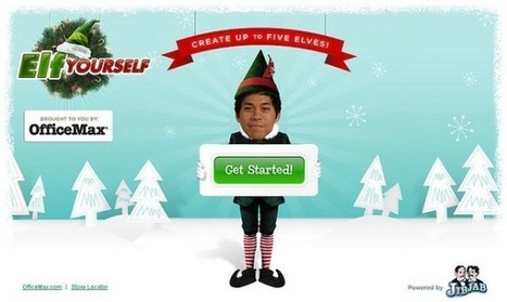 Social media marketing: a Christmas gift for any business - Business ... | Social Media Spotlight | Scoop.it