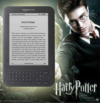 Fans Will Have to Wait a Little Longer for Harry Potter Ebooks | Good E-Reader - ebook Reader and Tablet PC News | eBooks in Libraries | Scoop.it