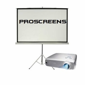 London screen and projector rental hire for London and Surrey cheap | projector hire  london | Scoop.it