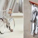 Le futur du vélo pliant est peut-être déjà tout tracé | RoBot cyclotourisme | Scoop.it