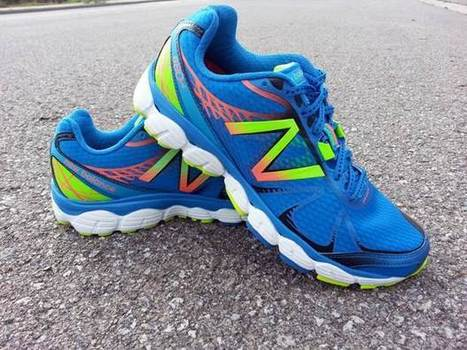 New Balance 880v4 | Running by josem2112 | Scoop.it