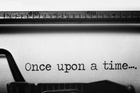Raccontare storie non è mai una perdita di tempo...Storytelling aziendale: il potere delle narrazione | Winemagination | Scoop.it