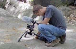 JARED FLESHER ON DOC FILMMAKING WITH A DSLR : PART I | Transmedia: Storytelling for the Digital Age | Scoop.it