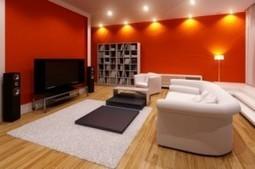 Inspired The Mood In Your Room By Lighting | Best Emmas Design | Scoop.it