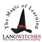 Langwitches - iPad Activities | Technologies and education | Scoop.it