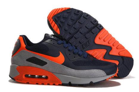 Nike Air Max 90 Homme 0323 [Nike Air Max U00033] - €65.99   nike air max chaussures   Scoop.it