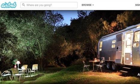 Airbnb lance sa première campagne télévisée | TV connected | Scoop.it