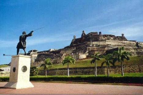 Cartagena de indias   lo mejores paisajes del mundo   Scoop.it