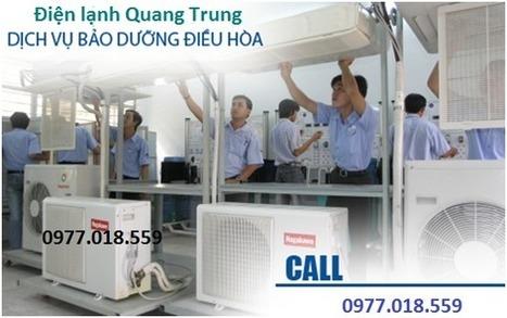 Sửa chữa điều hòa uy tín tại Hà Nội - Sửa chữa điều hòa uy tín tại Hà Nội 0977.018.559   Sửa chữa điều hòa tại hà nội   Scoop.it