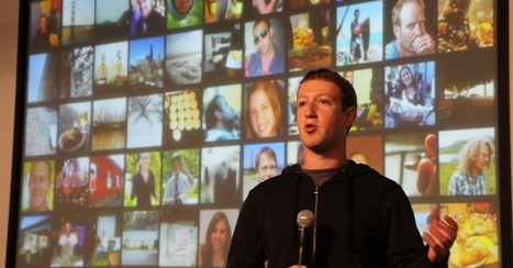 10 Years of Facebook: Past, Present and Future #MashTalk | Making Money Online | Scoop.it