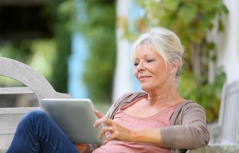 Immobilier neuf : une réelle alternative à la maison de retraite pour ... - SeLogerNeuf | habitat seniors | Scoop.it