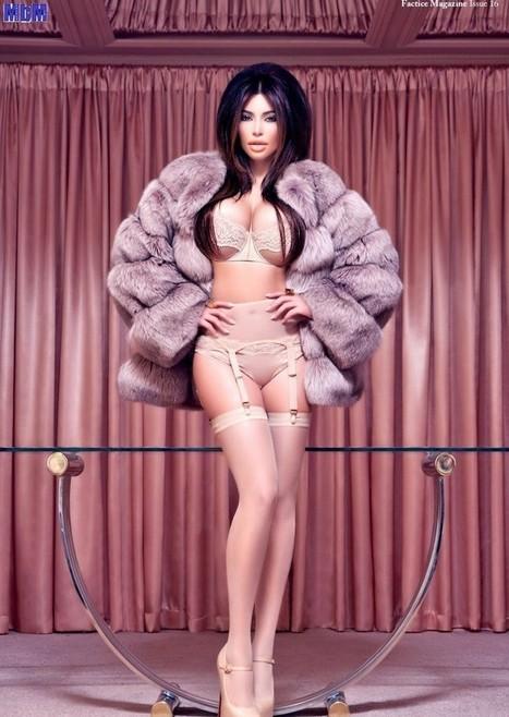 Kim Kardashian podria tener mas videos eroticos.Magazine OcioTube | Kim Kardashian | Scoop.it