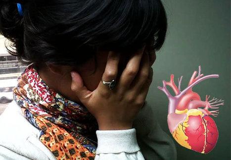 ¿Sabías que las decepciones amorosas duelen como una quemadura? | Curiosidades | Aplicaciones y herramientas en Neuropsicología y Neurobiología | Scoop.it
