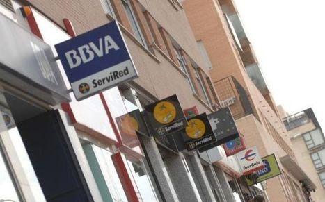 La banca española pierde 18.000 millones de valor en bolsa en cinco semanas | Un poco del mundo para Colombia | Scoop.it