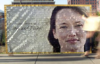 MediaPost Publications Passersby Help Burt's Bees Billboard Show Before-And-After Effect 01/07/2013 | Psychology of Consumer Behaviour | Scoop.it