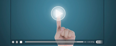 Vídeo online publicidad   Un milimetro más allá   Scoop.it
