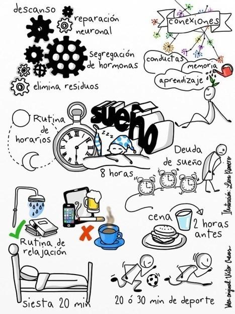 Duerme más y mejor | #TuitOrienta | Scoop.it
