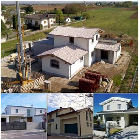 alcune realizzazioni | Facebook | 2B3 La tua casa in legno | Scoop.it