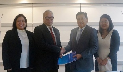 Maxicare-Filinvest Contract Signing | Maxicare | Maxicare Phiippines | Scoop.it