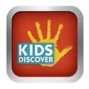 View All Apps - KIDS DISCOVER | Year 9 Geography | Scoop.it