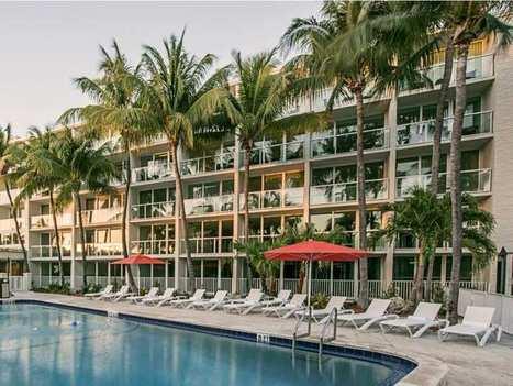 In Islamorada, in the Florida Keys, the new Amara Cay Resort resort is born | US Property | Scoop.it