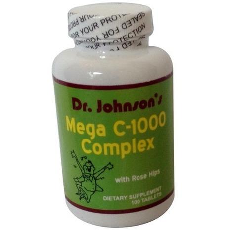 VITAMIN C 1000 MG | Aloe Herbs For Life | Scoop.it