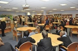Every School Needs a Library | James Dawson | 21st Century School Libraries are Cool! | Scoop.it