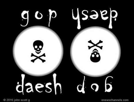Opinion: How the GOP is Helping Terrorists | eNewsChannels | Neotrope News Network | Scoop.it