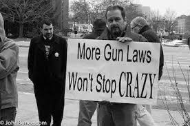 #GunControl Laws Are Crazy!  You're a fool to surrender or capitulate your unalienable rights to tyrants! LL #2A | Criminal Justice in America | Scoop.it