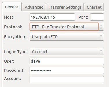 Setup FTP server on centos 7 ( VSFTP ) | Centos | Scoop.it