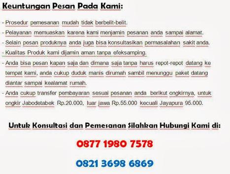 j@mpiGayeng 78: Pencegahan Penyakit Kanker | Solusi Herbal Wanita Indonesia | Scoop.it