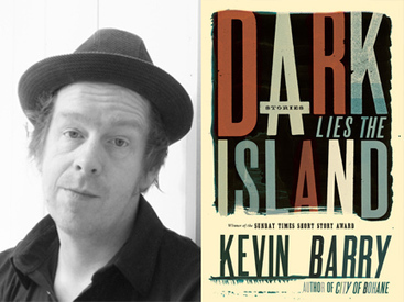 """Kevin Barry Reads His Story, """"Across the Rooftops"""" 