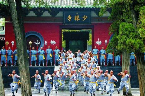Read Theater Kung Fu Show | Beijing Kungfu Show | Scoop.it