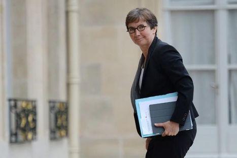 «Colos» :  la ministre Valérie Fourneyron en visite à l'UCPA Aber Wrac'h | Vacances Enfants Ados | Scoop.it