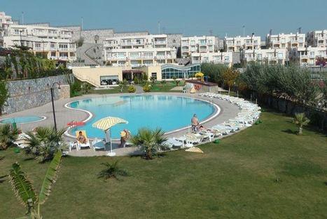 Lakeside Garden - Artev Global | Holiday Homes | Villas | Turkey | Satılık Gayrimenkul | Artev Global Bodrum'de TV Euro D ve ATV | Scoop.it
