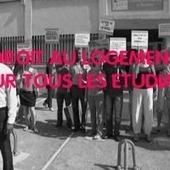 Non à la marchandisation des logements étudiants à Nice ! | MJS 06 | Scoop.it