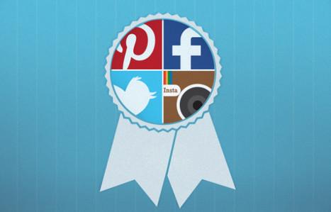 5 cas très créatifs d'utilisation des médias sociaux | Social Media Curation par Mon Habitat Web | Scoop.it