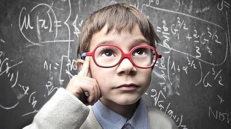 Estas son las señales que presentan los niños con altas capacidades | De aquì, de allà y de otras partes... | Scoop.it
