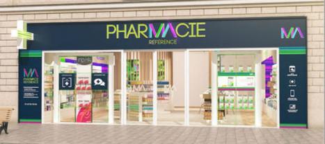 Ma Pharmacie Référence : la pharmacie connectée ! - OBJETCONNECTE.NET | De la E santé...à la E pharmacie..y a qu'un pas (en fait plusieurs)... | Scoop.it